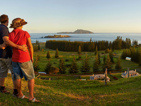 Exciting Adventures On Your Norfolk Island Holiday