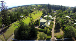 Channers aerial view