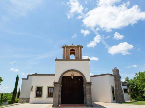 Stoney Ridge Villa video