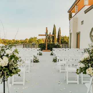 Balcony Ceremony