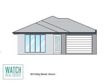 New Development - Oddy Street
