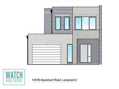 Spacious 24.41sq Street Frontage Townhouse