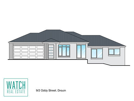 Spacious 3 bedroom unit - buy off the plan