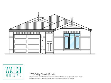 2 Bed unit - Buy Off the Plan