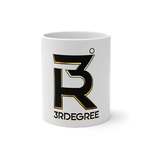 3RD Color Changing Mug