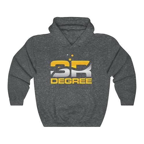 3RDegree Unisex Heavy Blend™ Hooded Sweatshirt