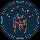 Chelas logga