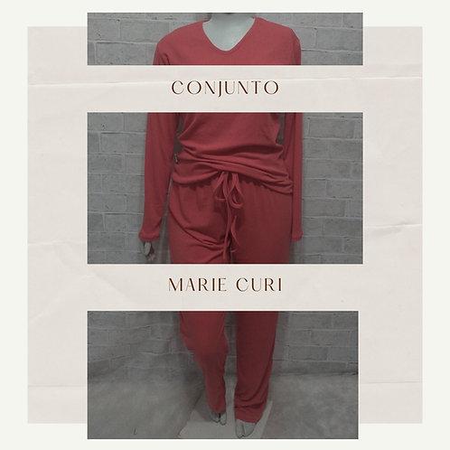 Conjunto Marie Curi