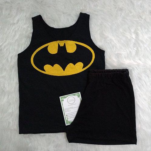 Pijama Batman - P