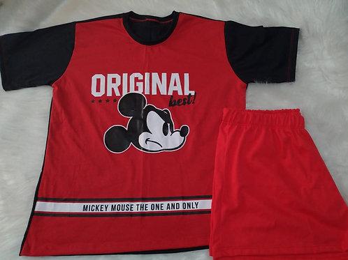 Pijama Mickey - G