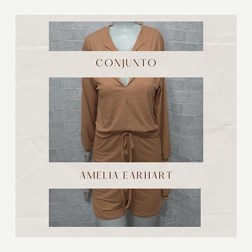 Conjunto Amelia Earhart