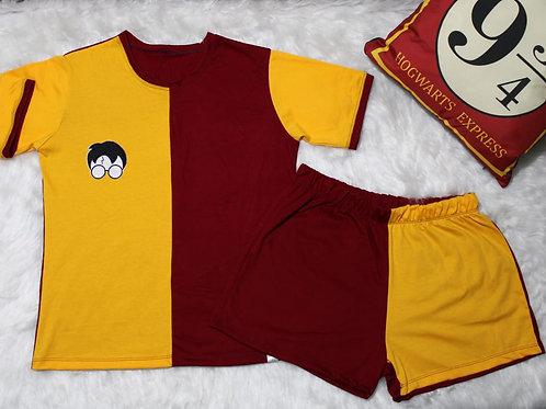 Pijama Harry Potter - G