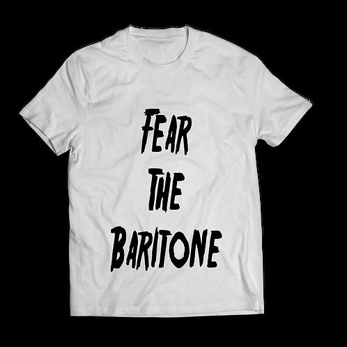 Fear The Baritone