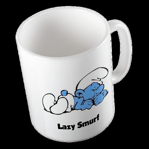 Lazy Smurf V2