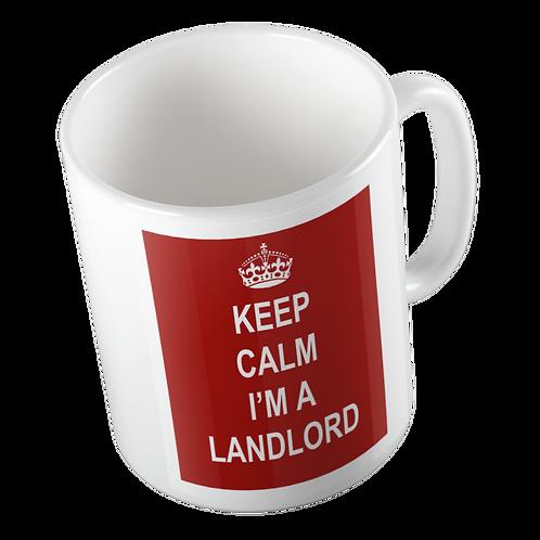 I'm A Landlord