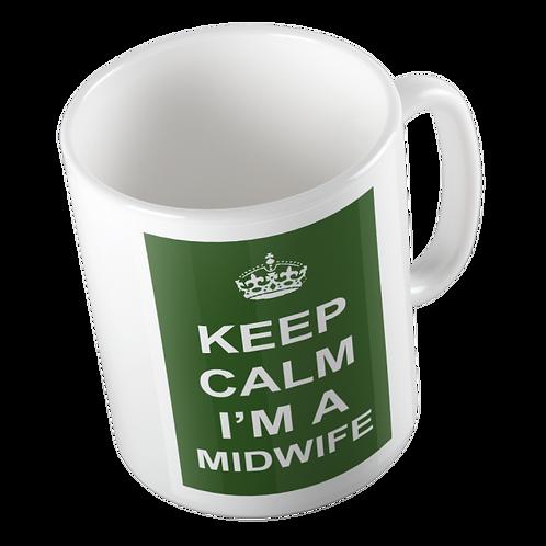 I'm A Nurse Midwife