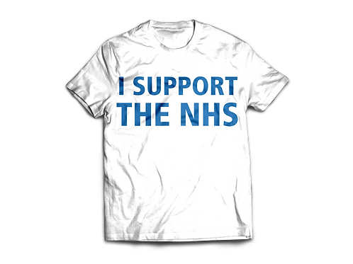 I Support the NHS