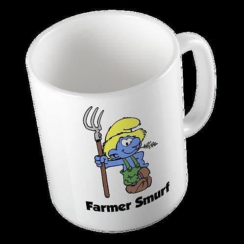 Famer Smurf