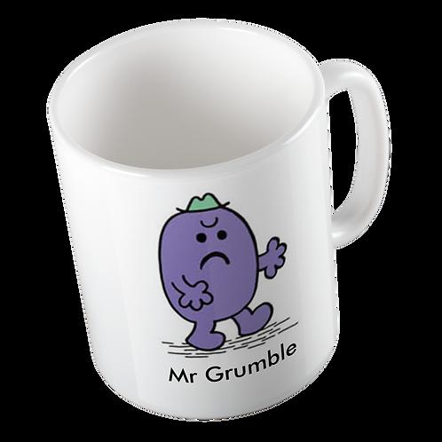 Mr Grumble