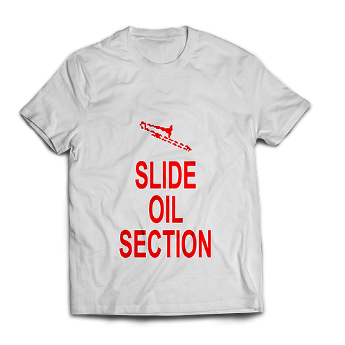 Slide Oil Selection