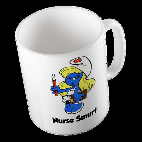 Nurse Smurf