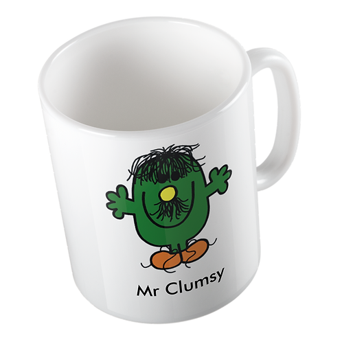 Mr Clumsy