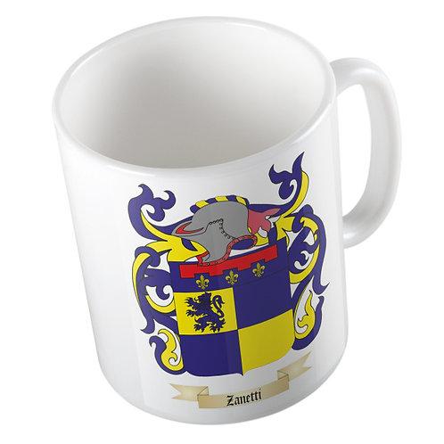 Coat of Arms Mug
