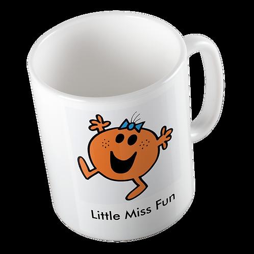Little Miss Fun