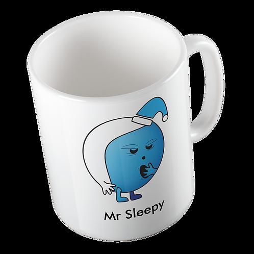 Mr Sleepy