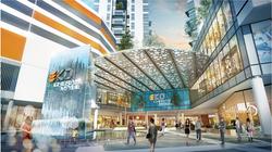Eko Cheras Mall