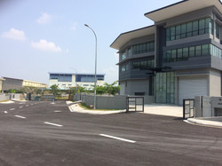 New Factory Bandar Teknologi Kajang
