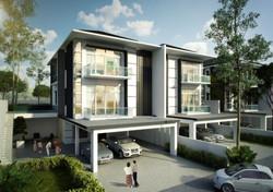Cheras Wira Heights Semi-D for Sales