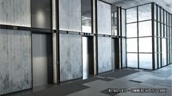Millerz RetailLots_CommercialLiftLobby