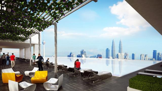 KL New Condo for Sales Maluri