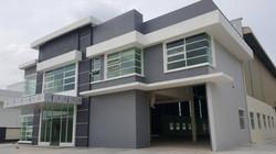 New Factory Hi-Tech 7 Industrial