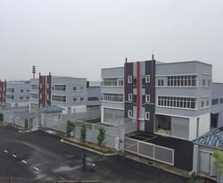 New Factory Balakong for Sales