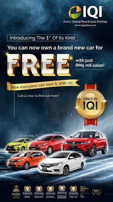 IQI Car Bonus