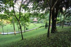 Semi-D Cheras Green Surrounding