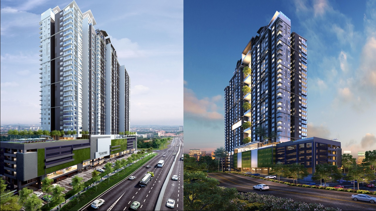 Condo Country Heights Kajang Sales