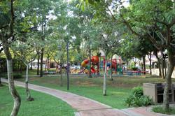 Semi-D Cheras Sales Playground
