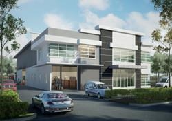 New Factory for Sales Kajang