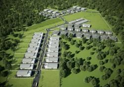 Hi-Tech Industrial Park Semenyih