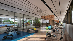 D'Quince Fitness Hub