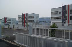 Factory Balakong for Sales