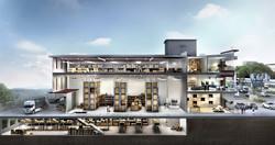Kajang New Factory for Sales
