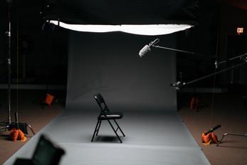 Estúdio produções audiovisuais AV entertainmente