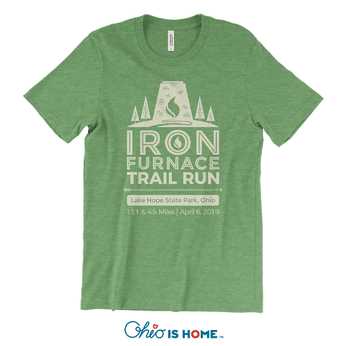 2019 Iron Furnace T-Shirt
