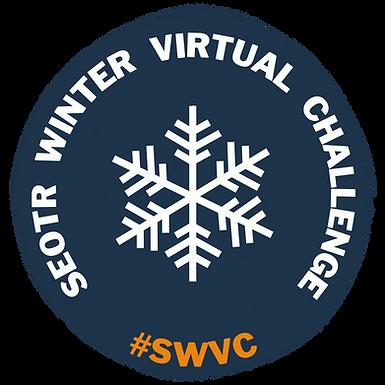 Winter Virtual Challenge