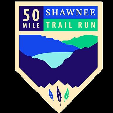 Shawnee Trail Run