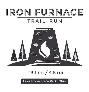 Iron Furnace Trail Runs